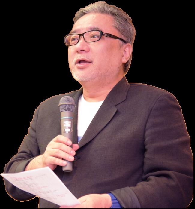 株式会社マルブン代表取締役 眞鍋 明 氏